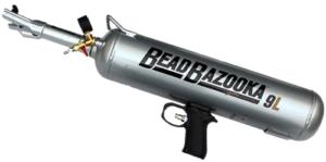 Gaither 9L Bead Bazooka